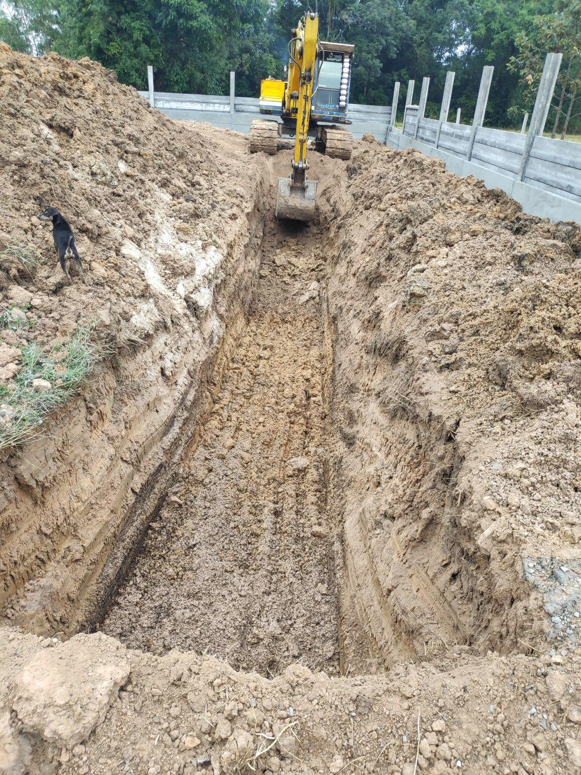 Digging Geothermal