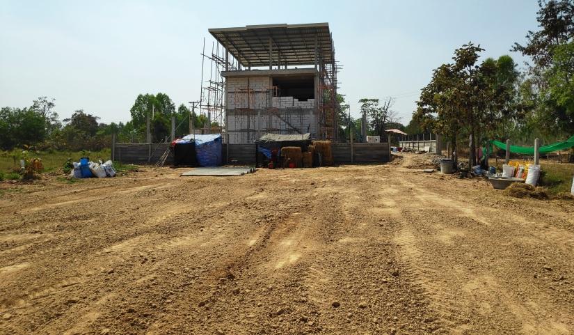 Flat soil 2